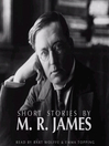 Short Stories by M. R. James (MP3)
