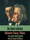 Grimm Fairy Tales (MP3)