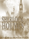 Sherlock Holmes: The Rare Disease, The Solitary Bicyclist (MP3)