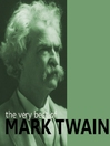 The Very Best of Mark Twain (MP3)