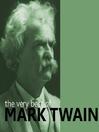 The Very Best of Mark Twain (MP3)