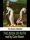 The Book of Ruth (MP3)