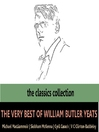 The Very Best of William Butler Yeats (MP3)