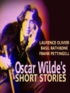Oscar Wilde's Short Stories (MP3)