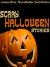 Scary Halloween Stories (MP3)