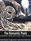 The Romantic Poets (MP3)