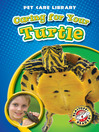 Caring for Your Turtle eBook