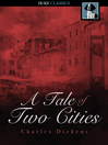 A Tale of Two Cities [electronic resource]