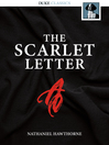 The Scarlet Letter [electronic resource]