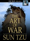The Art of War [electronic resource]