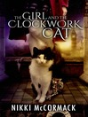 The Girl and the Clockwork Cat