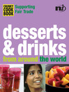 Desserts & Drinks from Around the World eBook