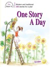One Story a Day: October (MP3): One Story a Day Series, Book 10
