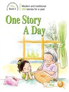 One Story a Day: May (MP3): One Story a Day Series, Book 5