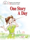 One Story a Day: April (MP3): One Story a Day Series, Book 4