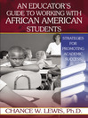 An Educator's Guide to Working with African-American Students (eBook)