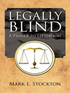 Legally Blind (eBook)