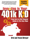 Investing in Your 401k Kid (eBook): From Zero to Little Financial Genius in Five Easy Steps
