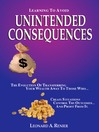 Learning to Avoid Unintended Consequences (eBook)