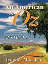 An American in Oz (eBook): Discovering the Island Continent of Australia