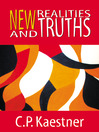 New Realities and Truths (eBook)