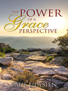 The Power of a Grace Perspective (eBook)
