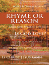 Rhyme or Reason (eBook)