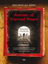 Avenue of Eternal Peace (eBook)