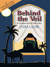 Behind the Veil (eBook): An Australian Nurse in Saudi Arabia