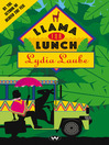 Llama for Lunch (eBook)