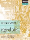 The Edge of Eden (MP3)
