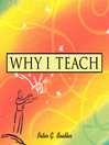Why I Teach (eBook)