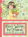 Fairy Wishes for Friends (eBook): A Pocket Treasure Book of Friendly Thoughts