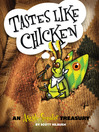 Tastes Like Chicken (eBook): An Argyle Sweater Treasury