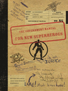 The Government Manual for New Superheroes (eBook)