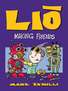 Lio (eBook): Making Friends