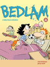 Bedlam (eBook): A Baby Blues Collection