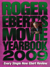 Roger Ebert's Movie Yearbook 2009 (eBook)