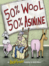 50% Wool, 50% Asinine (eBook): An Argyle Sweater Collection