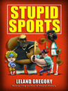 Stupid Sports (eBook)