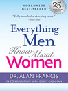 Everything Men Know About Women (eBook)