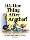 It's One Thing After Another! (eBook): For Better or For Worse 4th Treasury