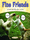 Fine Friends (eBook): A Little Book About You and Me