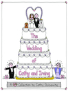 The Wedding of Cathy and Irving (eBook): A Cathy Collection