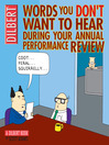 Words You Don't Want to Hear During Your Annual Performance Review (eBook)