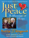 Just Peace (eBook): A Message of Hope