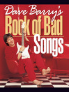 Dave Barry's Book of Bad Songs (eBook)