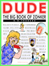 Dude (eBook): The Big Book of Zonker