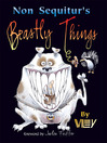 Non Sequitur's Beastly Things (eBook)