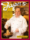 Jasper's Kitchen Cookbook (eBook): Italian Recipes and Memories from Kansas City's Legendary Restaurant